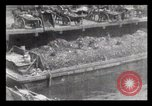 Image of wharf New York City USA, 1903, second 41 stock footage video 65675040628