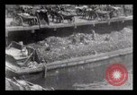 Image of wharf New York City USA, 1903, second 42 stock footage video 65675040628