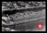 Image of wharf New York City USA, 1903, second 43 stock footage video 65675040628