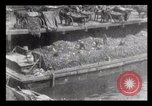 Image of wharf New York City USA, 1903, second 44 stock footage video 65675040628