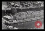Image of wharf New York City USA, 1903, second 45 stock footage video 65675040628