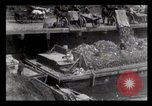 Image of wharf New York City USA, 1903, second 47 stock footage video 65675040628