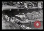 Image of wharf New York City USA, 1903, second 48 stock footage video 65675040628