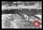 Image of wharf New York City USA, 1903, second 51 stock footage video 65675040628