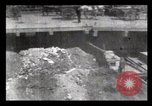 Image of wharf New York City USA, 1903, second 52 stock footage video 65675040628