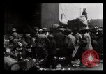 Image of Sorting refuse New York City USA, 1903, second 6 stock footage video 65675040629