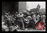 Image of Sorting refuse New York City USA, 1903, second 8 stock footage video 65675040629