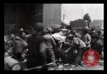 Image of Sorting refuse New York City USA, 1903, second 10 stock footage video 65675040629