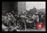Image of Sorting refuse New York City USA, 1903, second 16 stock footage video 65675040629