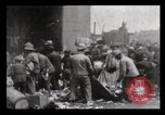 Image of Sorting refuse New York City USA, 1903, second 17 stock footage video 65675040629
