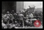 Image of Sorting refuse New York City USA, 1903, second 18 stock footage video 65675040629