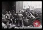 Image of Sorting refuse New York City USA, 1903, second 19 stock footage video 65675040629