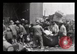 Image of Sorting refuse New York City USA, 1903, second 20 stock footage video 65675040629
