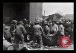 Image of Sorting refuse New York City USA, 1903, second 21 stock footage video 65675040629
