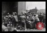 Image of Sorting refuse New York City USA, 1903, second 23 stock footage video 65675040629