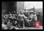 Image of Sorting refuse New York City USA, 1903, second 25 stock footage video 65675040629