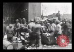 Image of Sorting refuse New York City USA, 1903, second 26 stock footage video 65675040629