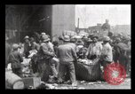 Image of Sorting refuse New York City USA, 1903, second 27 stock footage video 65675040629