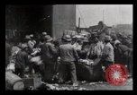 Image of Sorting refuse New York City USA, 1903, second 28 stock footage video 65675040629