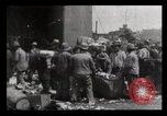 Image of Sorting refuse New York City USA, 1903, second 29 stock footage video 65675040629