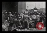 Image of Sorting refuse New York City USA, 1903, second 31 stock footage video 65675040629