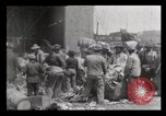 Image of Sorting refuse New York City USA, 1903, second 32 stock footage video 65675040629