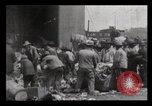 Image of Sorting refuse New York City USA, 1903, second 33 stock footage video 65675040629