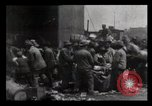 Image of Sorting refuse New York City USA, 1903, second 36 stock footage video 65675040629