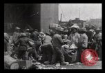 Image of Sorting refuse New York City USA, 1903, second 39 stock footage video 65675040629