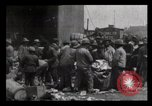 Image of Sorting refuse New York City USA, 1903, second 40 stock footage video 65675040629
