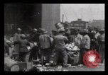 Image of Sorting refuse New York City USA, 1903, second 41 stock footage video 65675040629