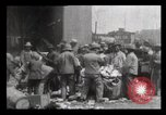 Image of Sorting refuse New York City USA, 1903, second 42 stock footage video 65675040629