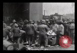 Image of Sorting refuse New York City USA, 1903, second 43 stock footage video 65675040629