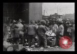 Image of Sorting refuse New York City USA, 1903, second 44 stock footage video 65675040629