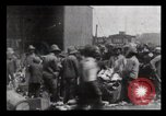 Image of Sorting refuse New York City USA, 1903, second 45 stock footage video 65675040629