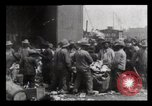 Image of Sorting refuse New York City USA, 1903, second 46 stock footage video 65675040629