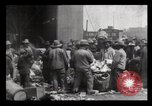 Image of Sorting refuse New York City USA, 1903, second 47 stock footage video 65675040629