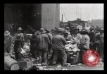 Image of Sorting refuse New York City USA, 1903, second 48 stock footage video 65675040629