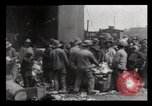 Image of Sorting refuse New York City USA, 1903, second 49 stock footage video 65675040629