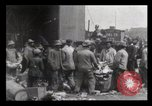 Image of Sorting refuse New York City USA, 1903, second 51 stock footage video 65675040629