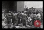 Image of Sorting refuse New York City USA, 1903, second 52 stock footage video 65675040629