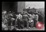 Image of Sorting refuse New York City USA, 1903, second 54 stock footage video 65675040629