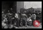 Image of Sorting refuse New York City USA, 1903, second 55 stock footage video 65675040629