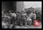 Image of Sorting refuse New York City USA, 1903, second 58 stock footage video 65675040629