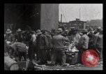 Image of Sorting refuse New York City USA, 1903, second 60 stock footage video 65675040629