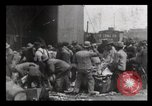 Image of Sorting refuse New York City USA, 1903, second 61 stock footage video 65675040629