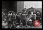 Image of Sorting refuse New York City USA, 1903, second 62 stock footage video 65675040629