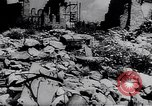 Image of ruins and skyscrapers Germany, 1945, second 19 stock footage video 65675040631