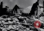 Image of ruins and skyscrapers Germany, 1945, second 20 stock footage video 65675040631
