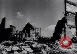 Image of ruins and skyscrapers Germany, 1945, second 22 stock footage video 65675040631